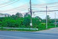 For Sale Land 3,200 sqm in Mueang Phuket, Phuket, Thailand