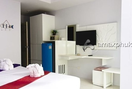 For Sale Hotel 40 rooms in Kathu, Phuket, Thailand