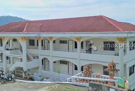 For Sale Retail Space 1,050 sqm in Kathu, Phuket, Thailand