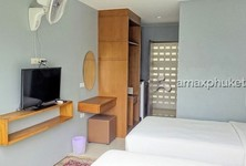 For Sale Hotel 12 rooms in Mueang Phuket, Phuket, Thailand