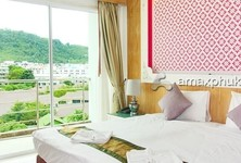 For Sale Hotel 46 rooms in Kathu, Phuket, Thailand