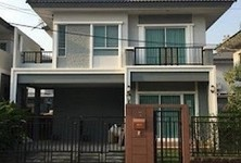 For Rent 3 Beds House in Suan Luang, Bangkok, Thailand