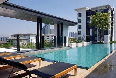 For Rent 2 Beds House in Mueang Samut Prakan, Samut Prakan, Thailand