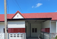 For Sale 2 Beds Townhouse in Khok Samrong, Lopburi, Thailand