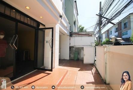 For Sale Office 400 sqm in Wang Thonglang, Bangkok, Thailand