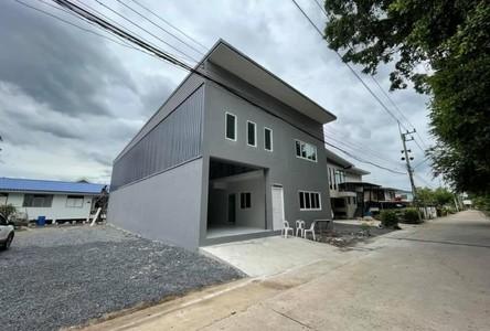 Продажа или аренда: Офис с 4 спальнями в районе Lam Luk Ka, Pathum Thani, Таиланд