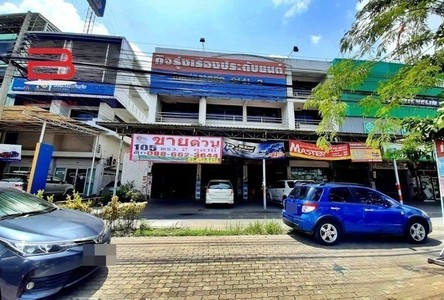 For Sale or Rent Retail Space 105 sqm in Sam Phran, Nakhon Pathom, Thailand