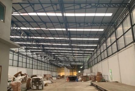 For Rent Warehouse 3,000 sqm in Don Tum, Nakhon Pathom, Thailand