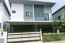 For Sale or Rent 3 Beds House in Mueang Chon Buri, Chonburi, Thailand