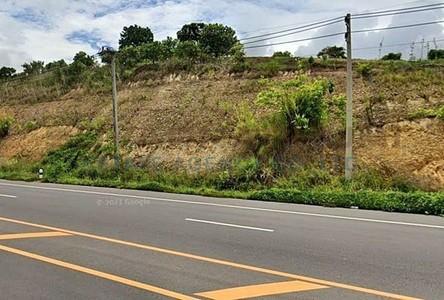 For Sale Land in Pua, Nan, Thailand