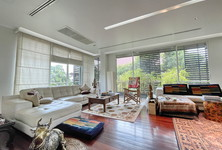 For Rent 3 Beds Condo in Dusit, Bangkok, Thailand