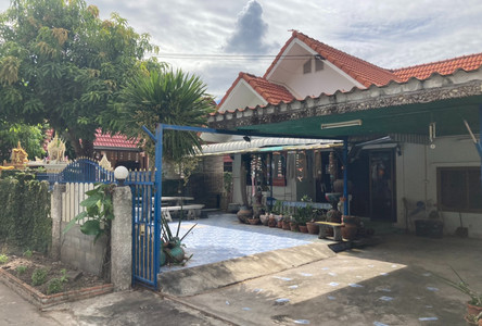 For Rent 2 Beds House in Sikhio, Nakhon Ratchasima, Thailand