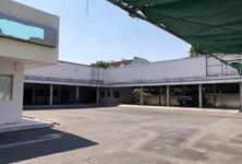For Rent Land 478 sqwa in Suan Luang, Bangkok, Thailand