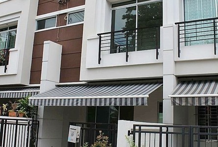 For Rent Townhouse 28 sqm in Lat Phrao, Bangkok, Thailand