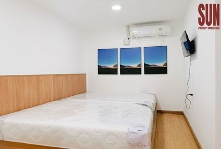 For Rent House 30 sqm in Watthana, Bangkok, Thailand