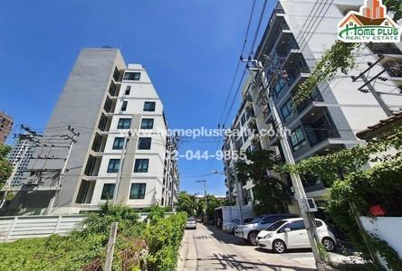 For Sale 2 Beds House in Mueang Samut Prakan, Samut Prakan, Thailand