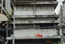 For Sale Retail Space 26 sqm in Phra Nakhon, Bangkok, Thailand