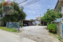 For Sale 7 Beds Townhouse in Mueang Chon Buri, Chonburi, Thailand