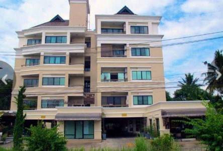 For Rent 1 Bed House in Mueang Chiang Mai, Chiang Mai, Thailand
