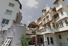 For Rent 4 Beds タウンハウス in Chatuchak, Bangkok, Thailand