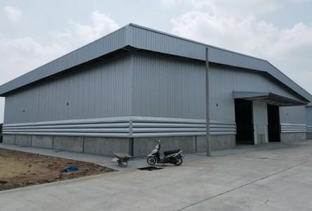 For Rent Warehouse 1,386 sqm in Lat Lum Kaeo, Pathum Thani, Thailand