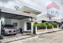 For Sale 3 Beds House in Ban Bueng, Chonburi, Thailand