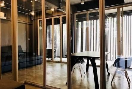 For Rent Business 250 sqm in Huai Khwang, Bangkok, Thailand