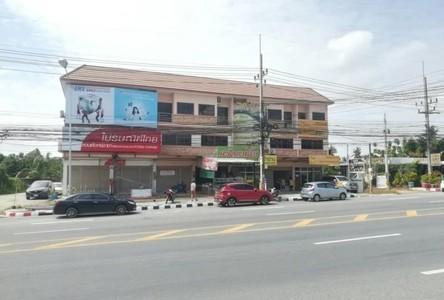 For Sale or Rent Retail Space 181 sqm in Si Racha, Chonburi, Thailand