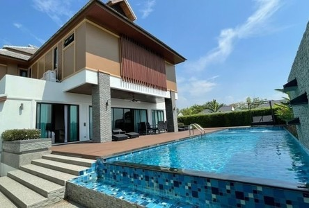 For Sale or Rent 一戸建て 520 sqm in Saraphi, Chiang Mai, Thailand