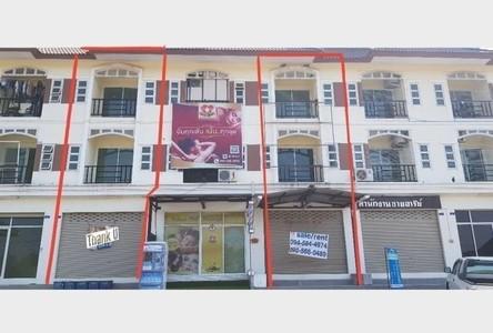 For Sale or Rent Retail Space 72 sqm in Si Racha, Chonburi, Thailand
