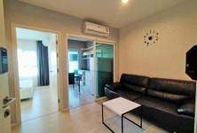 For Sale or Rent 1 Bed Condo Near BTS Talat Phlu, Bangkok, Thailand