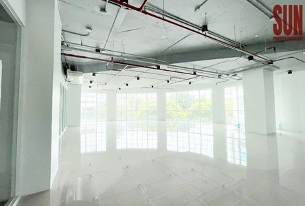 For Rent Retail Space 110 sqm in Khlong Toei, Bangkok, Thailand