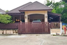 For Sale 2 Beds House in Pluak Daeng, Rayong, Thailand