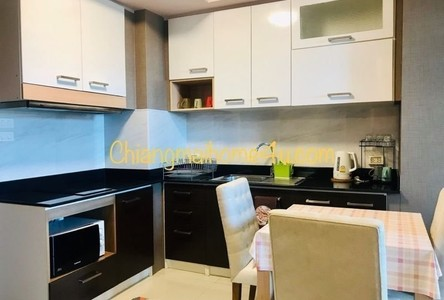 For Rent 2 Beds Condo in San Sai, Chiang Mai, Thailand