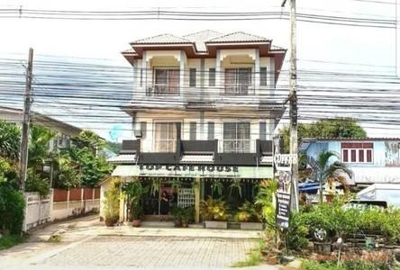For Sale Retail Space in Sattahip, Chonburi, Thailand