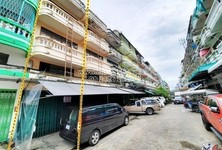For Sale Retail Space 64 sqm in Thung Khru, Bangkok, Thailand