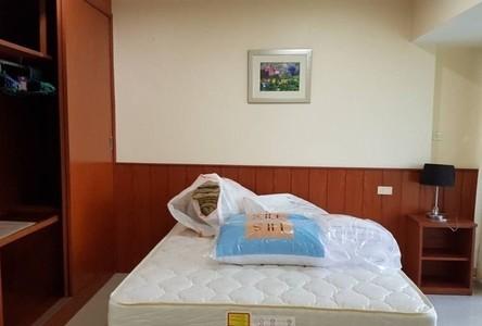 ขาย หรือ เช่า คอนโด 1 ห้องนอน เมืองเชียงใหม่ เชียงใหม่