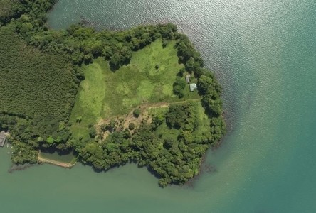 For Sale Land 177,600 sqm in Laem Ngop, Trat, Thailand