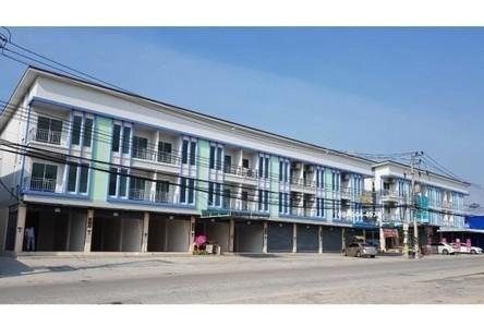 For Sale Retail Space 72 sqm in Si Racha, Chonburi, Thailand