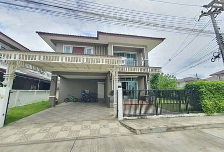 For Sale 4 Beds 一戸建て in San Kamphaeng, Chiang Mai, Thailand
