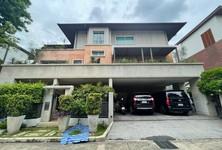 ขาย บ้านเดี่ยว 4 ห้องนอน บางกะปิ กรุงเทพฯ