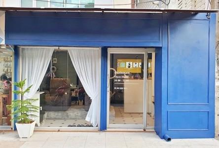 For Sale Business 10 sqm in Huai Khwang, Bangkok, Thailand