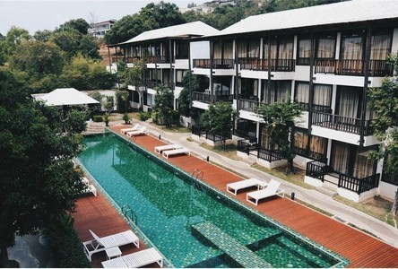 В аренду: Кондо c 1 спальней в районе Ko Samui, Surat Thani, Таиланд