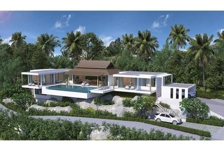 ขาย บ้านเดี่ยว 4 ห้องนอน เกาะสมุย สุราษฎร์ธานี