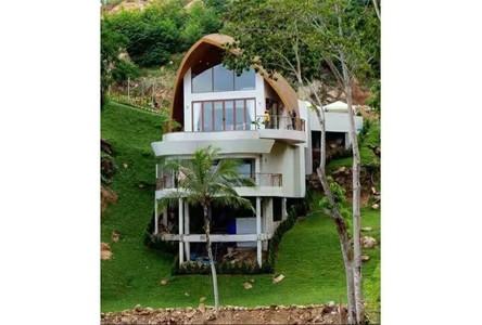 ขาย บ้านเดี่ยว 2 ห้องนอน เกาะสมุย สุราษฎร์ธานี