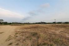 For Sale Land in Bang Lamung, Chonburi, Thailand
