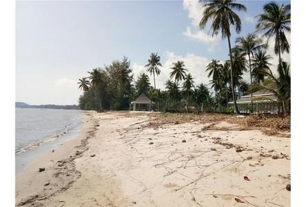 For Sale Land in Ko Samui, Surat Thani, Thailand