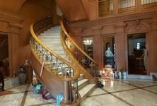 ขาย ทาวน์เฮ้าส์ 4 ห้องนอน ยานนาวา กรุงเทพฯ