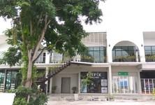 For Rent Office 40 sqm in Bang Bon, Bangkok, Thailand