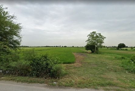 For Sale Land 44,108 sqm in Bang Nam Priao, Chachoengsao, Thailand